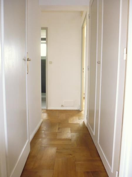 Sale apartment Poitiers 117 500€ - Picture 4