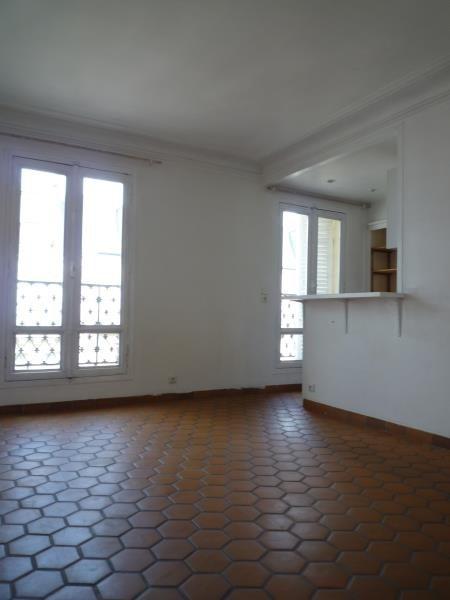 Rental apartment Paris 5ème 1160€ CC - Picture 3