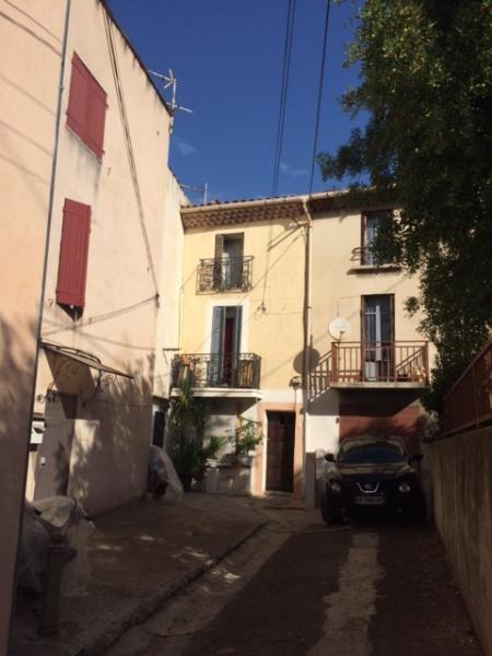 Rental apartment Gardanne 580€ CC - Picture 2