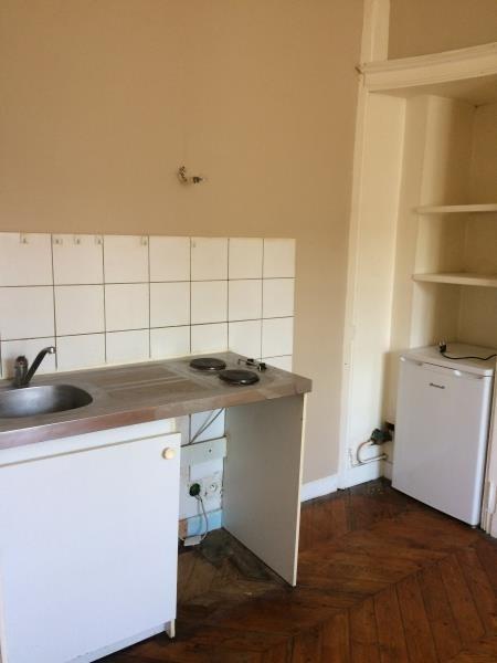 Location appartement Lisieux 412€ CC - Photo 4