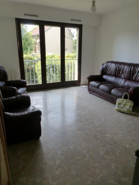 Location appartement Rosny sous bois 920€ CC - Photo 3