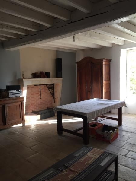 Vente maison / villa St christophe sur roc 262 500€ - Photo 4