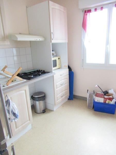 Rental apartment Brest 480€ CC - Picture 3
