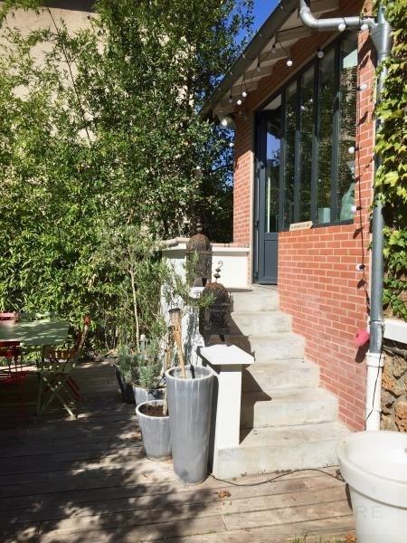 Vente de prestige maison / villa Nanterre 1300000€ - Photo 4