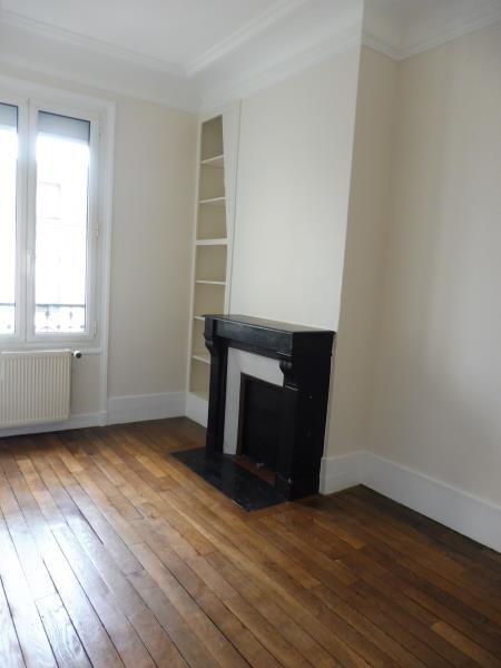 Rental apartment Le raincy 1290€ CC - Picture 7