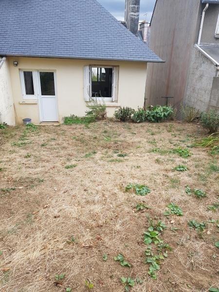 Rental house / villa St brieuc 450€ CC - Picture 5