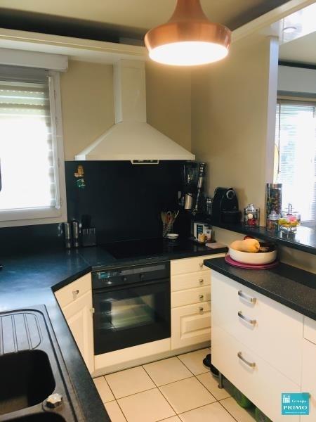 Vente appartement Igny 298000€ - Photo 4
