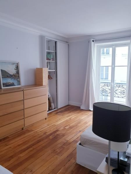 Rental apartment Paris 8ème 3 200€ CC - Picture 7