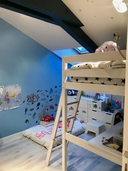 Vente appartement Lyon 8ème 280000€ - Photo 9