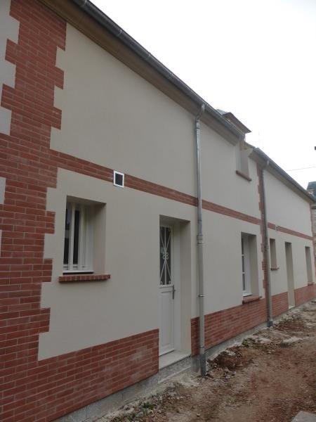 Sale house / villa Crepy en valois 310000€ - Picture 1