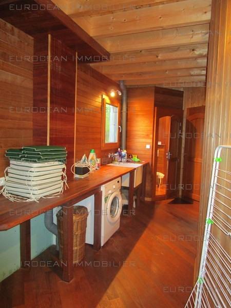 Vermietung von ferienwohnung haus Lacanau-ocean 785€ - Fotografie 6