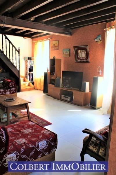 Sale house / villa Epineau les voves 118000€ - Picture 3