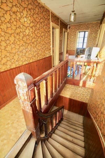 Vente maison / villa Conches en ouche 112000€ - Photo 9
