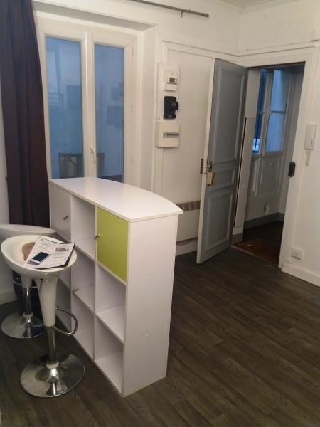 Sale apartment Paris 18ème 186 000€ - Picture 1
