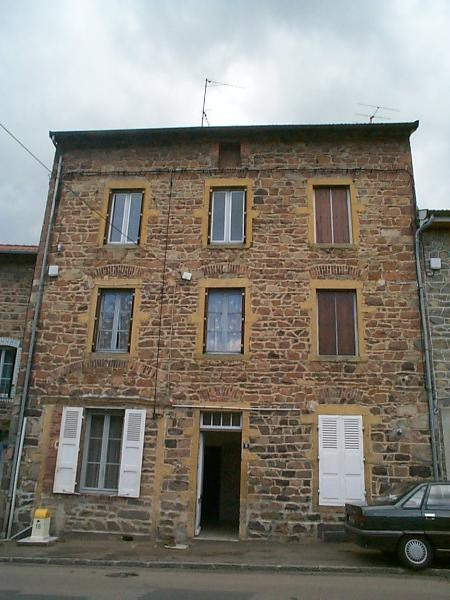Location appartement Amplepuis 260€ CC - Photo 5