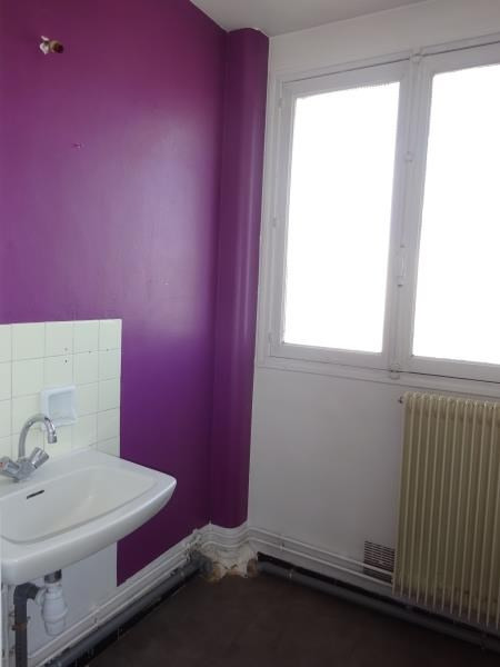 Rental apartment Villemomble 555€ CC - Picture 3