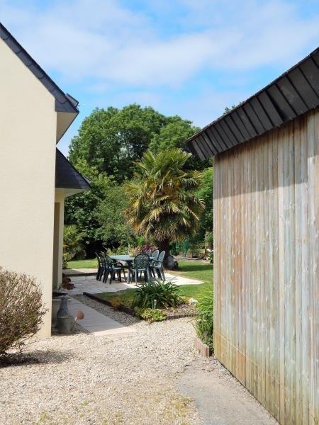 Vente maison / villa Clohars carnoet 338000€ - Photo 3