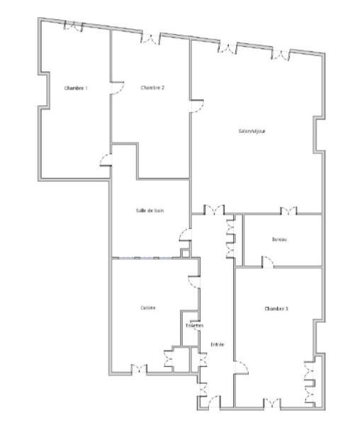 Location appartement Villefranche sur saone 847,42€ CC - Photo 7