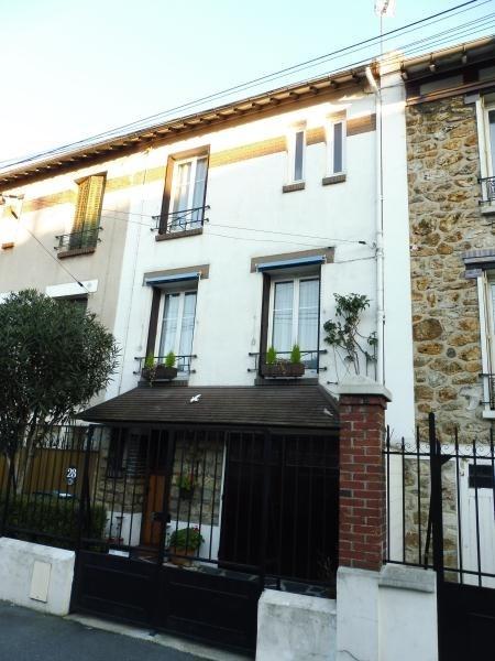 Sale house / villa Villemomble 325000€ - Picture 2