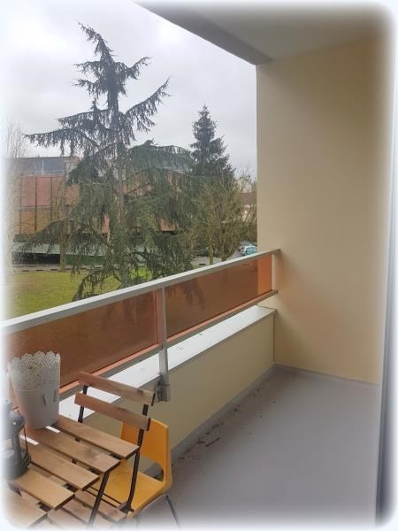 Vente appartement Le raincy 262 000€ - Photo 9