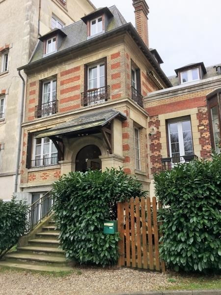 Vente appartement Boissy l aillerie 275000€ - Photo 1