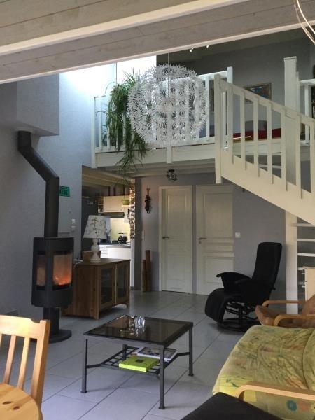 Sale house / villa Onesse et laharie 165850€ - Picture 2