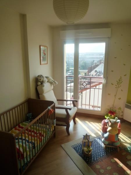 Vente appartement Alfortville 284 000€ - Photo 5