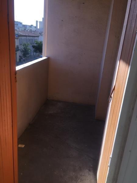 Location appartement Nimes 600€ CC - Photo 7