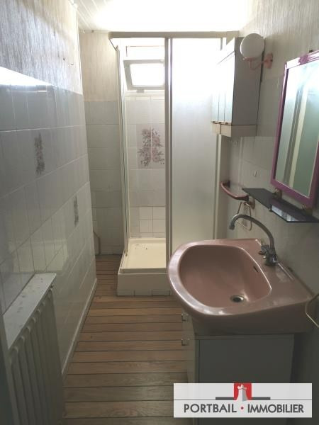 Vente maison / villa Blaye 102600€ - Photo 5