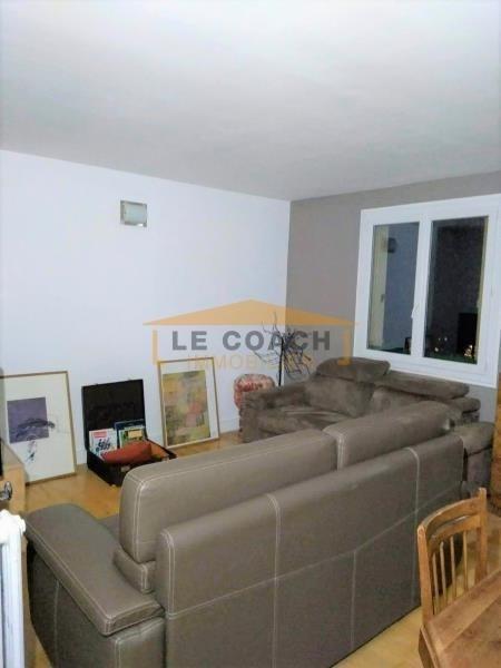 Sale apartment Clichy sous bois 144000€ - Picture 2