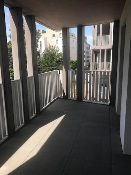 Rental apartment Lyon 7ème 930€ CC - Picture 4