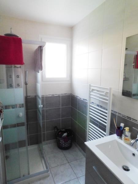 Sale house / villa Luitre 176800€ - Picture 4
