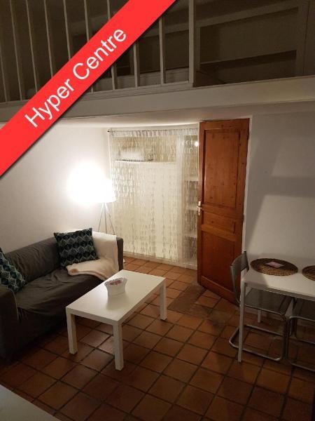 Location appartement Aix en provence 568€ CC - Photo 1