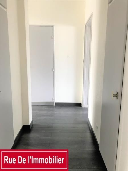 Vente appartement Haguenau 133 500€ - Photo 3