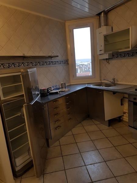 Location appartement St prix 810€ CC - Photo 4