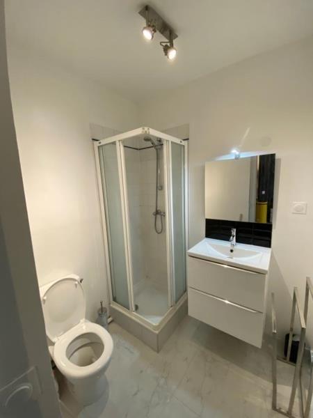 Rental apartment St germain en laye 950€ CC - Picture 9