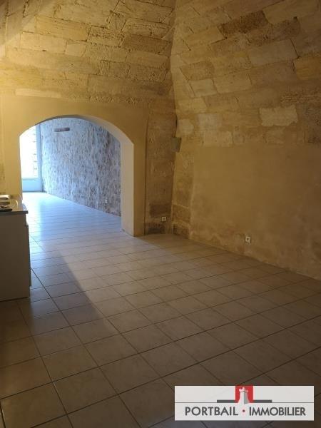 Rental empty room/storage Blaye 445€ HT/HC - Picture 3