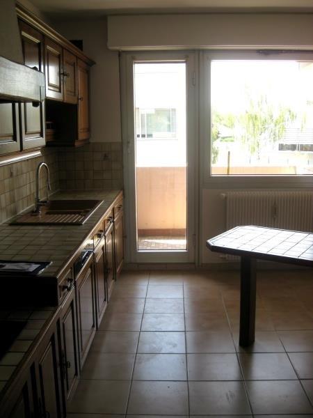 Rental apartment Hoenheim 1100€ CC - Picture 2