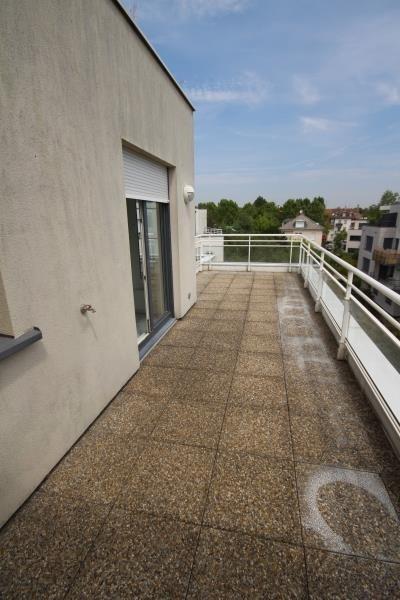 Rental apartment Strasbourg 1500€ CC - Picture 9