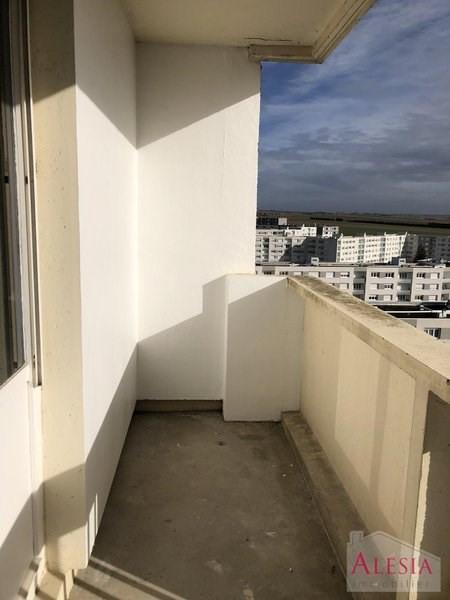 Rental apartment Saint-memmie 630€ CC - Picture 8