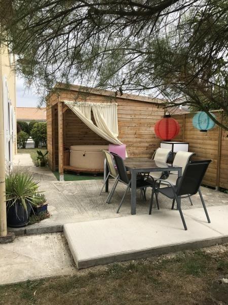 Vente de prestige maison / villa Blanquefort 575000€ - Photo 4