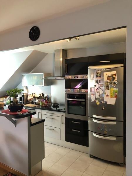 Sale apartment Longjumeau 275000€ - Picture 3
