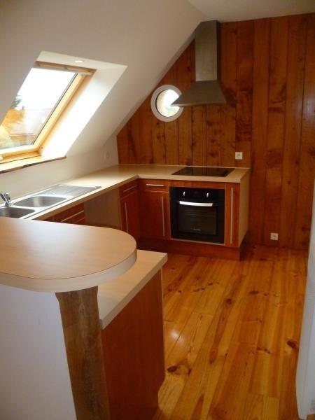 Sale house / villa St quay perros 250500€ - Picture 8