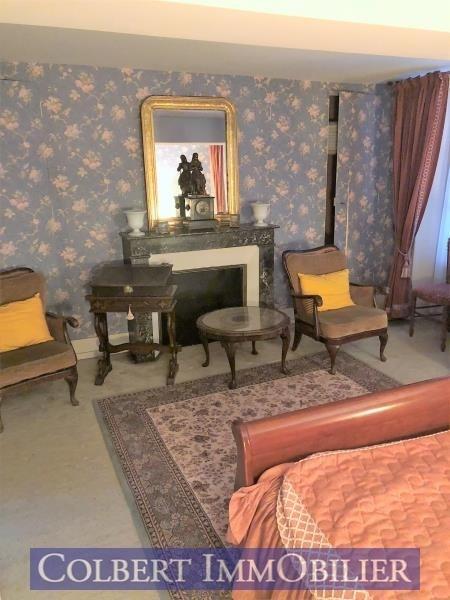 Venta  casa Champs sur yonne 275000€ - Fotografía 10
