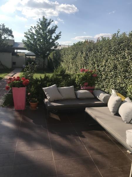 Sale house / villa Clery en vexin 289000€ - Picture 4