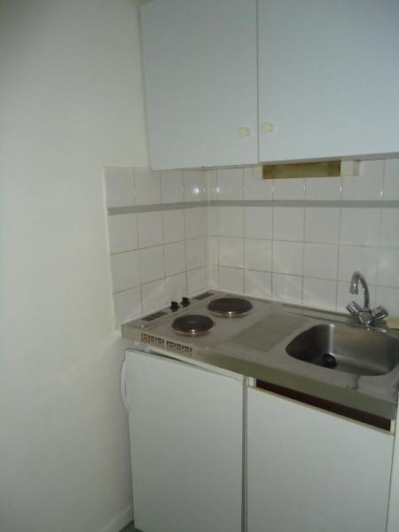 Location appartement Dijon 340€ CC - Photo 3