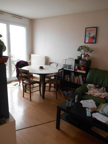 Location appartement Dijon 565€ CC - Photo 5