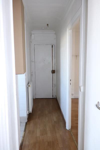 Locação apartamento Paris 18ème 994€ CC - Fotografia 4