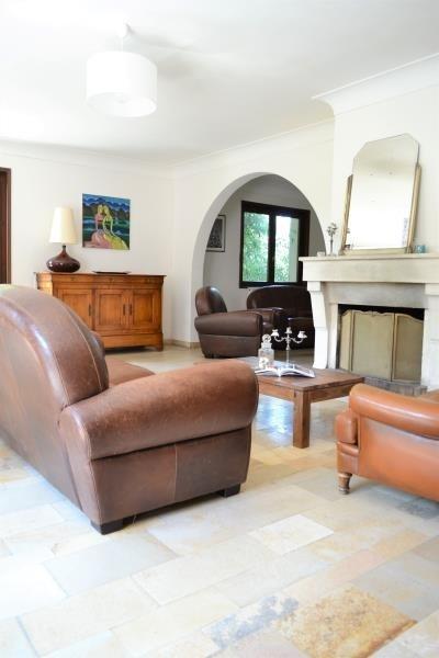 Deluxe sale house / villa St pierre de chandieu 614000€ - Picture 7