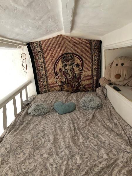 Rental apartment Sanary sur mer 550€ CC - Picture 4
